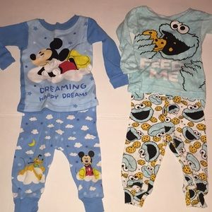 PJ Set Bundle